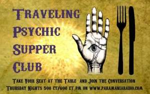 Traveling Psychic Supper Club
