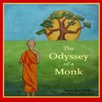 Odyssey of a Monk Cover_Final